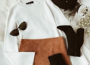 Седмична доза вдъхновение: Да подготвим гардероба си за есента