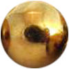 гривна с хематит - камък