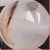 полускъпоценен камък ахат - гривни с камъни