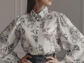 Седмична доза вдъхновение: Ризата – универсалната модна находка