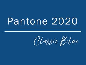 """""""Пантон"""" за Classic Blue: Елегантен със своята семплост цвят"""