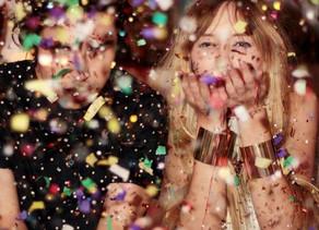5 предложения за безупречна новогодишна парти визия