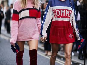 Седмична доза вдъхновение: Street Style -  модни идеи за забързаното ти ежедневие