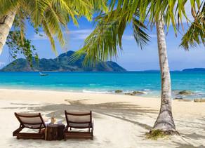 Седмична доза вдъхновение: Със стил на плажа!