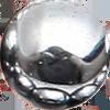естествен камък хематит - гривни скамъни