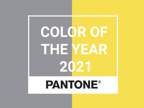 Panton с поглед към 2021: Ultimate Grey и Illuminating