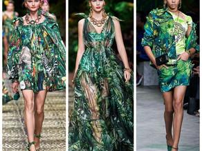 Модни тенденции за лято 2020