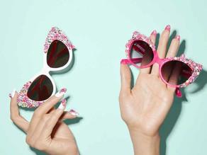 Слънчевите очила – топ моден аксесоар за лятото