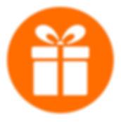 Gift logo