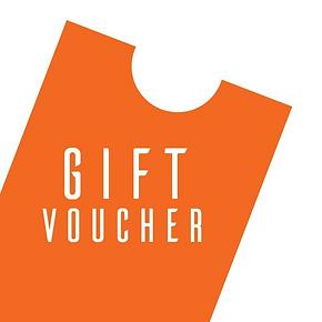 Gift Voucher logo
