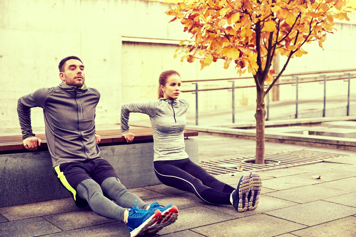 City Fitness with City Jogging Tours