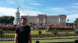 Royal London Jogging Tour