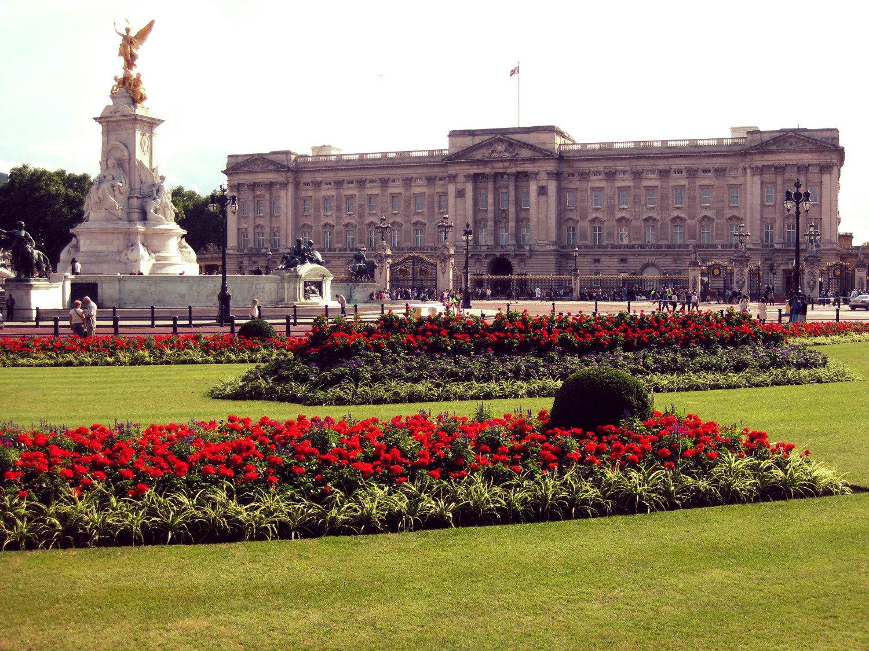 Riverside & Royal London 13kms
