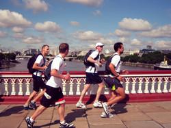 Riverside Running Tour