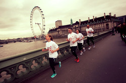 Riverside London Run
