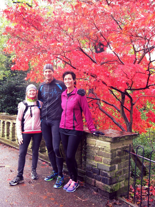 Heathside London 10kms +