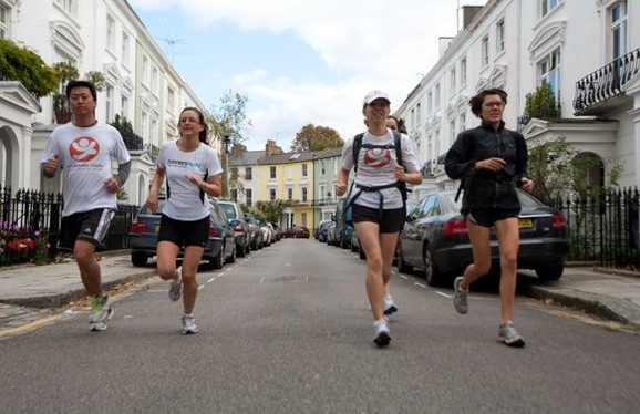 Top Tips for Marathon Tapering