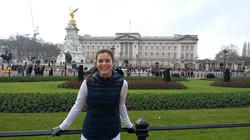 Royal London Running Tour