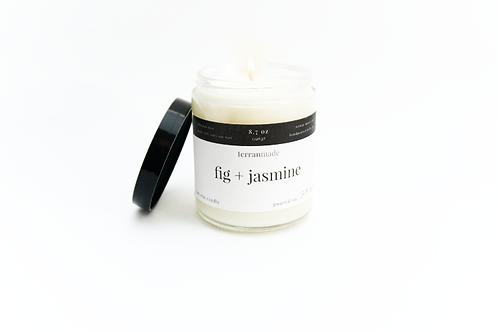 fig + jasmine