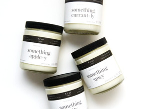 Let's talk about curing candles!