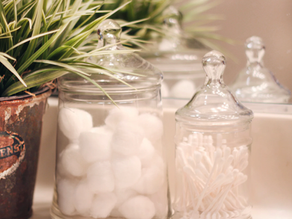 Reuse Your Candle Jars