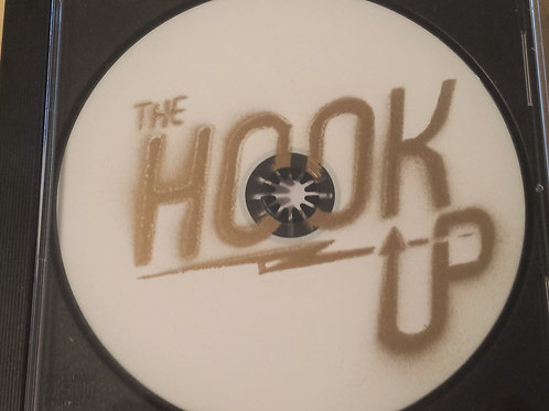 The Hook Up - CD