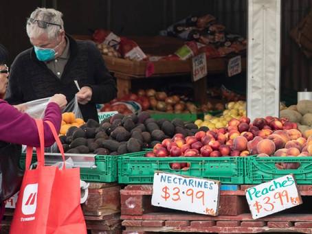 Coronavirus: can the economy recover?