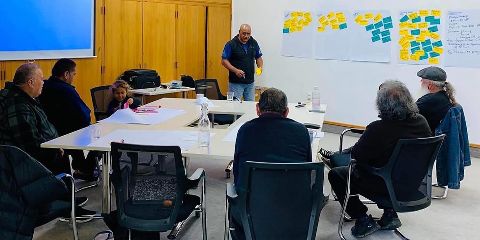 Trustee Meeting June