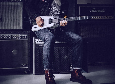 溝の口のギター教室 Vox-y音楽教室 本日のレッスン