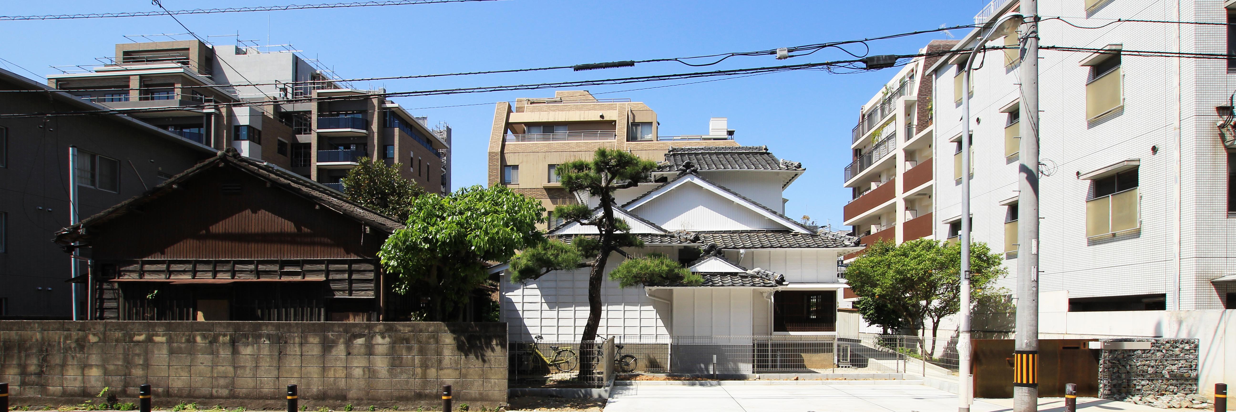 大濠の家_top