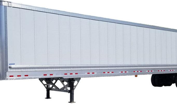 2020 Vanguard Dry Van