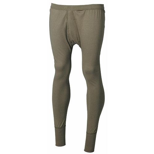 Pantaloni Termice