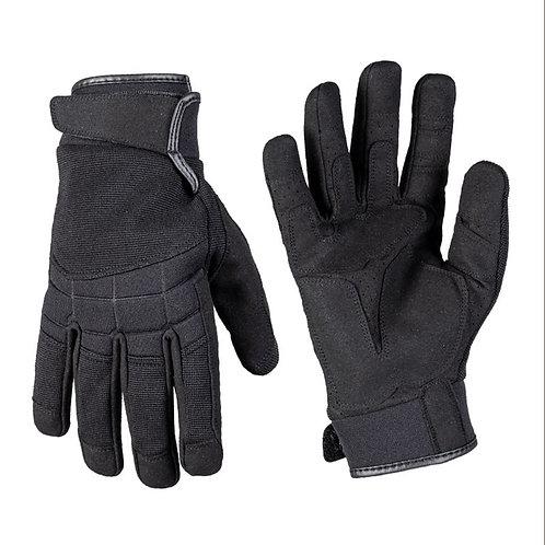 Gloves ASSAULT BLACK