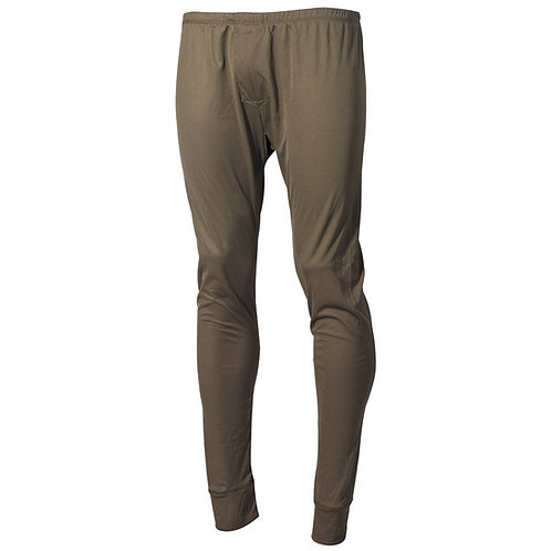 Pantaloni Corp ECWCS, Gen III, Level I, Kaki