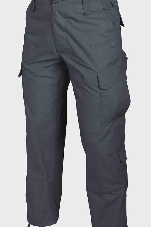 CPU® Pants - PolyCotton Ripstop - Shadow Grey