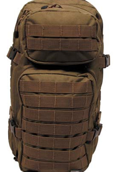 copy of Rucsac 30 l  coyote tan