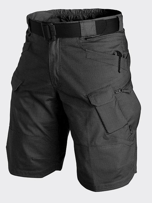 Helikon-Tex UTL pantaloni scurti negru