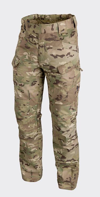 Helikon-Tex UTL  Ripstop pantaloni CAMOGROM