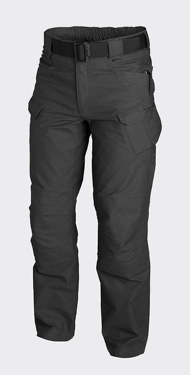 Helikon-Tex UTL  Ripstop pantaloni negru