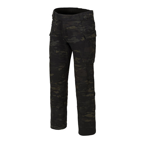 MBDU® Trousers - NyCo Ripstop MULTICAM® BLACK™
