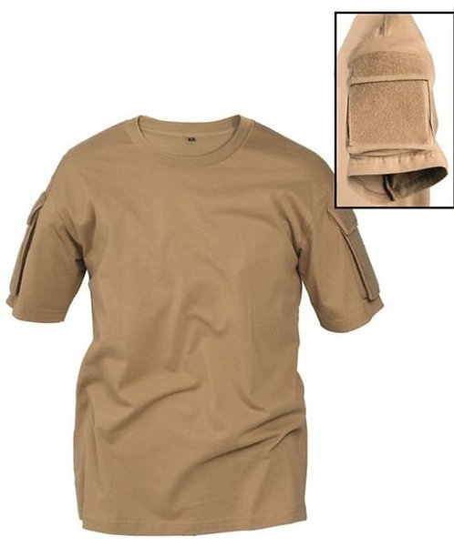 Tricou tactic, Coyote