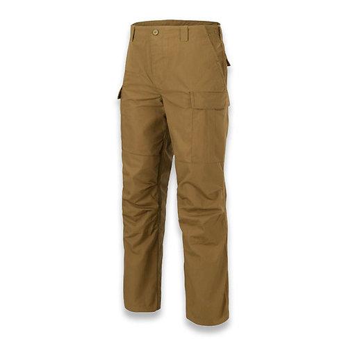 Pants BDU MK2 rip-stop COYOTE