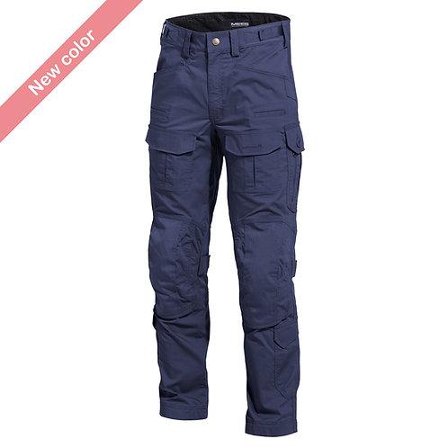 Pantaloni WOLF-navy blue