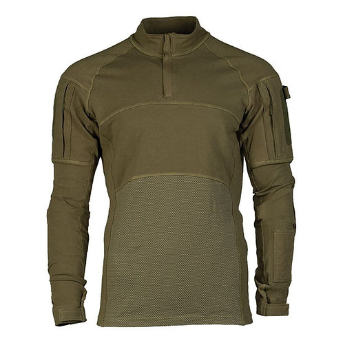 ASSAULT Field Shirt OLIVE DRAB