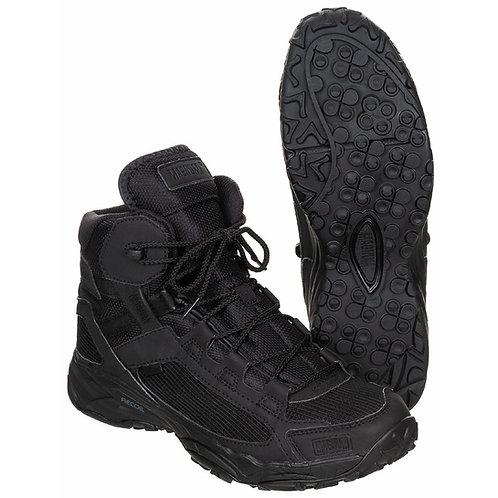 "Tactical boots, ""MAGNUM"", Assault Tactical 5.0, schwarz"