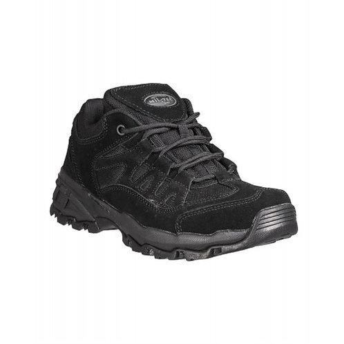 Pantofi Squad 2.5 Inch, Negri