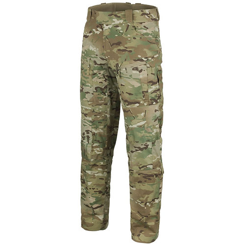 Pantaloni tactical VANGUARD COMBAT MULTICAM