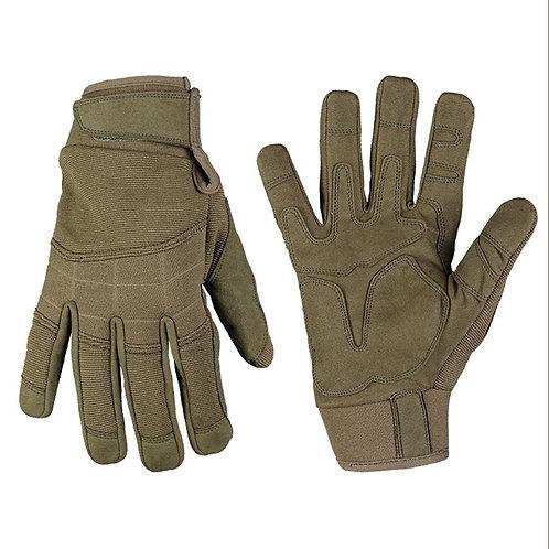 Gloves ASSAULT OLIVE