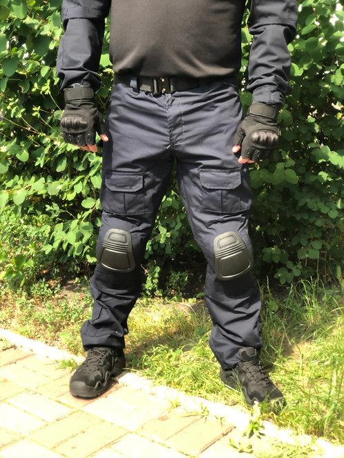 Pantaloni tactici Navy blue