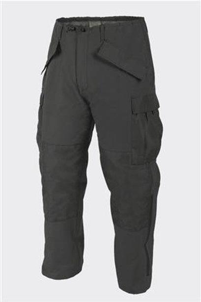 ECWCS Trousers Gen II - H2O Proof - Black
